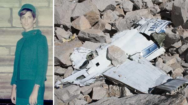 Family gets answers about mystery plane crash