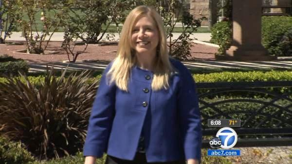 OC attack survivor now fights for victims