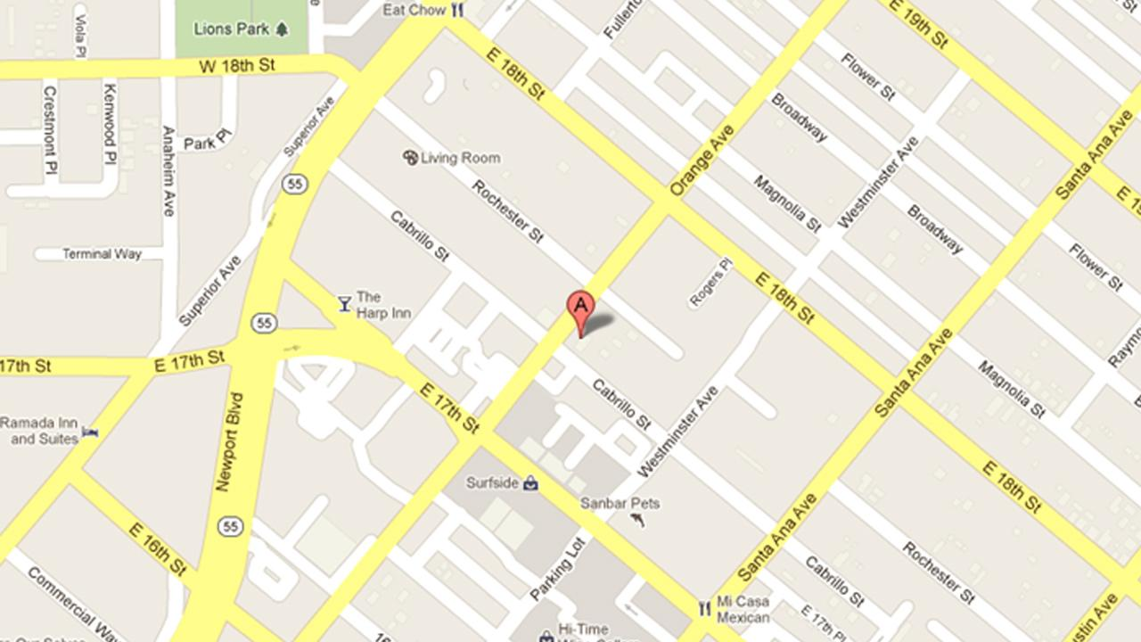 A shooting occurred on the 200 block of Cabrillo Street on Saturday, June 23, 2012.