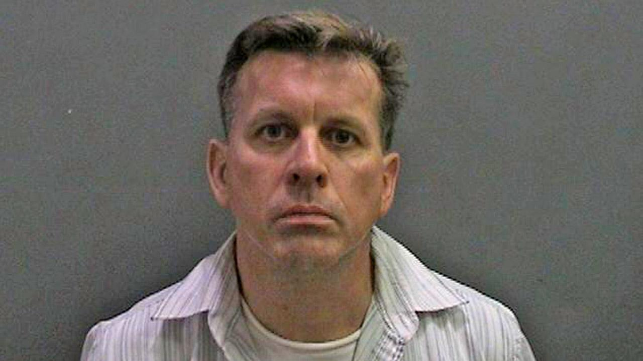 UCI professor Rainer Klaus Reinscheid was charged with arson in connection to fires at his sons former high school, at a park and a home of one of the schools administrators.
