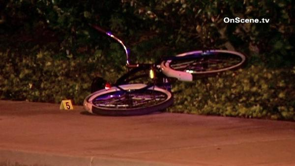 OC bicycle shooting victim was gang member