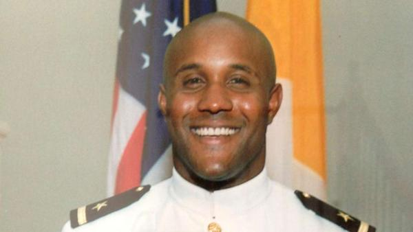 Chris Dorner fired from LAPD after report