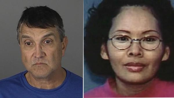 OC man faces arraignment in ex-wife's murder