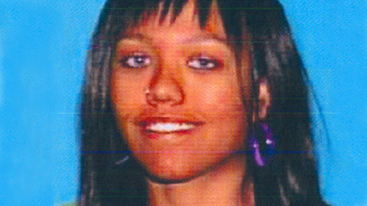 Courtney Aoki, 20, is seen in this photo released by the California Department of Motor Vehicles.