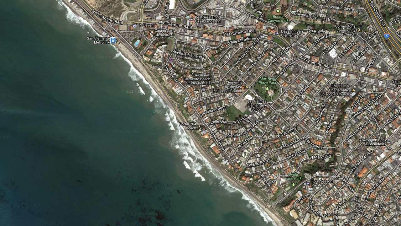 San Clemente, Calif.