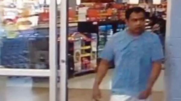 Orange indecent exposure suspect sought
