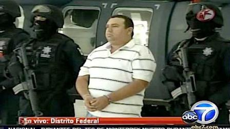 The man accused of being Mexicos King of Heroin says the charges against him are lies.