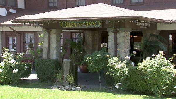 If you're thinking of staying in a bit of history you might like the 100-year-old Glen Tavern Inn on Mill Street in Santa Paula.
