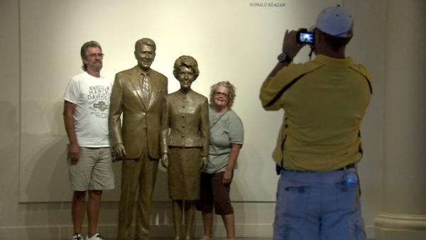The first stop anyone visiting Simi Valley should make is at the Ronald Reagan Presidential Foundation & Library at 40 Presidential Dr. It was renovated earlier this year, making it perhaps the best in the country.