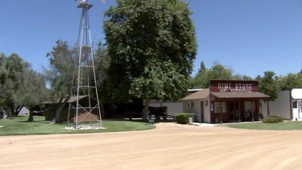 Strathearn Historical Park & Museum at 137 Strathearn Place is a good place to go for a tour on Simi Valley history.