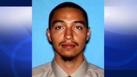 Alexander Joel Mendez, 27, is shown in this file photo.