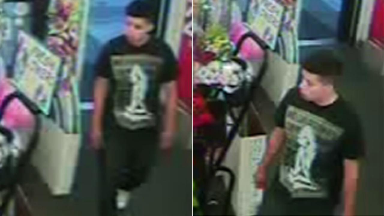 Police need the publics help in finding a sexual assault suspect in Camarillo who posed as a loss prevention officer.