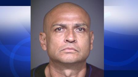 Daniel Lopez Jr., suspected of being the so-called Wigout Bandit, was arrested Tuesday in connection to a string of robberies in Ventura.