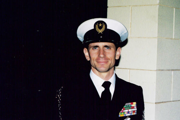 Stefan spent time working aboard Scientology's Freewinds ship in the late 80's.  Freewinds is based in the Caribbean and is where Scientologists go to receive upper-level counseling.