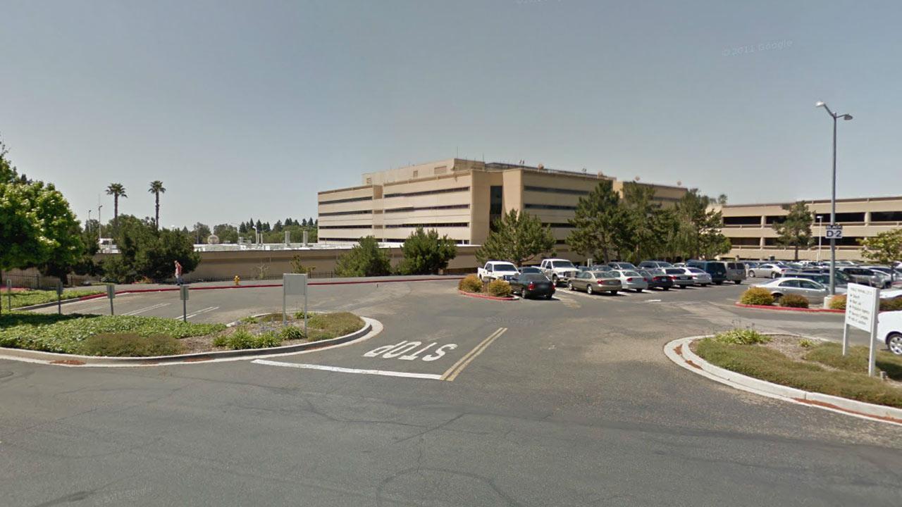 Ventura County Jail