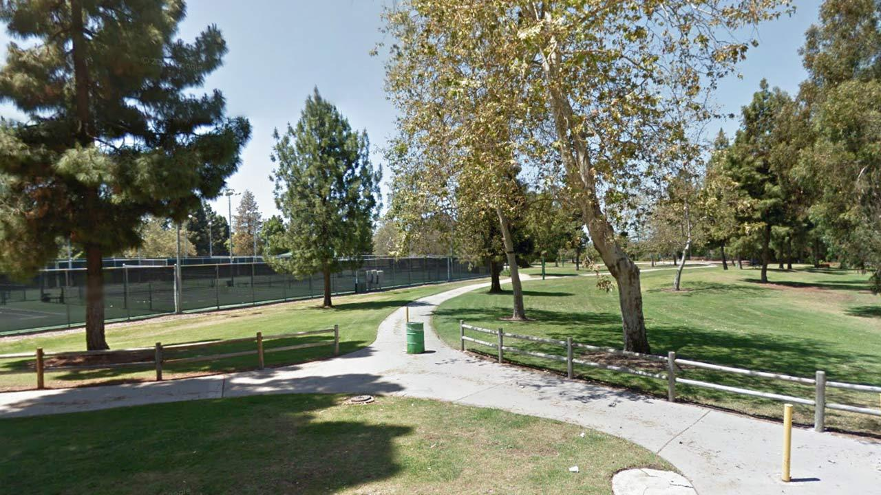 Camino Real Park, Ventura