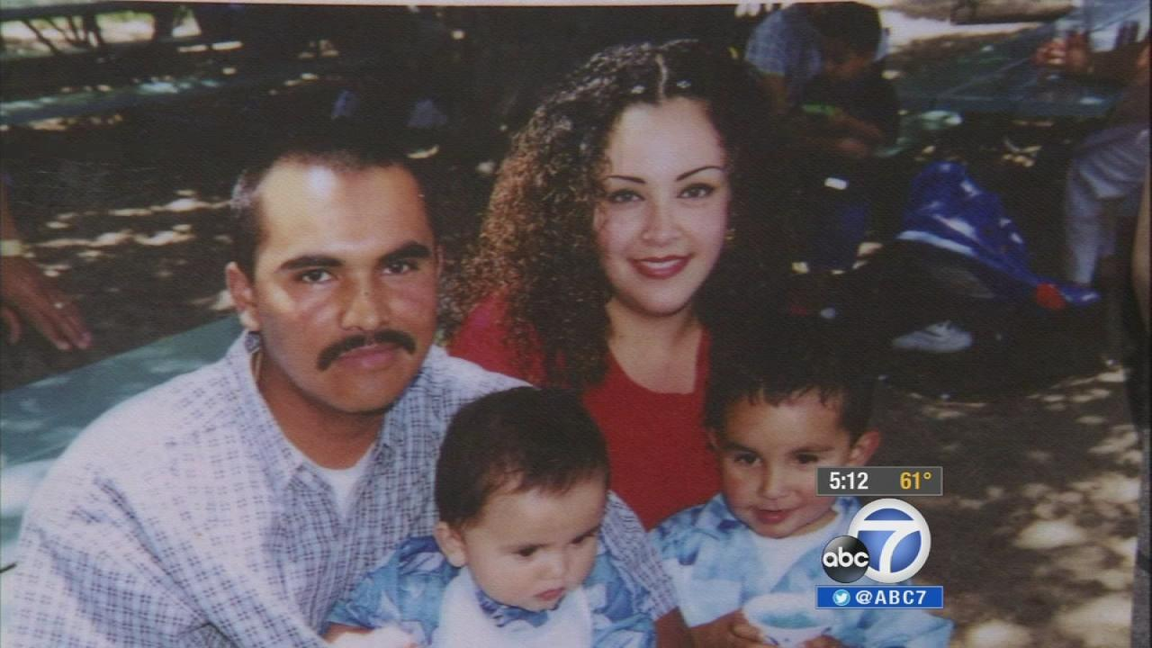Norma Elizaldy, 39, is seen in this family photo.