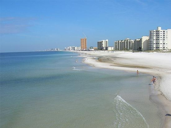 "<div class=""meta ""><span class=""caption-text "">St. Andrews State Park in Panama City, Fla. ranked No. 11 on TripAdvisor's 2013 Traveler's Choice Beaches Awards list. The travel website says the beach is great for visits year-round. (TripAdvisor)</span></div>"