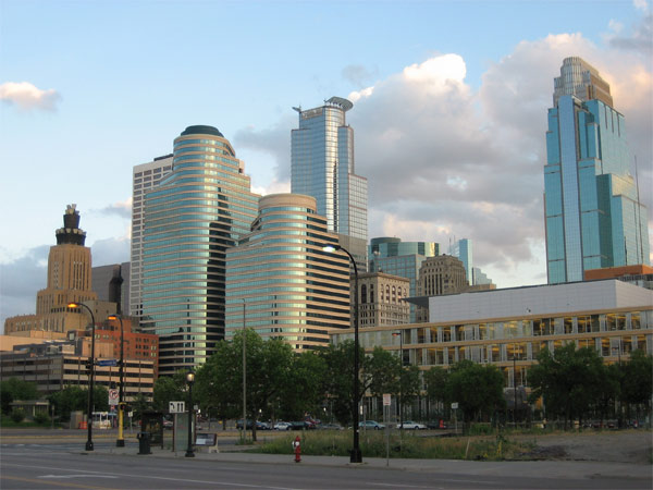 Minneapolis-St. Paul, Minn. ranked  No. 7 on Forbes&#39; list of affordable U.S. cities. Forbes came up with the list by looking at factors such as median asking price of homes and unemployment rates. <span class=meta>(flickr&#47;Chris Yunker)</span>