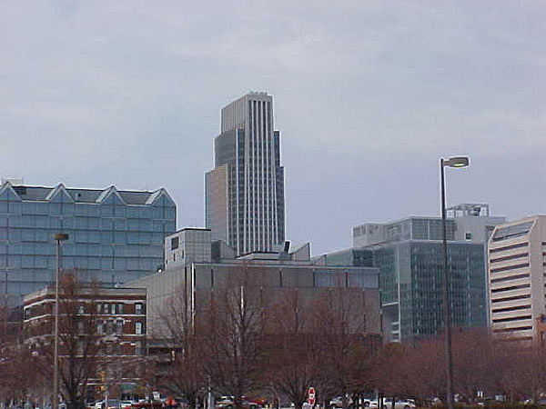 Omaha, Neb. ranked No. 1 on Forbes&#39; list of affordable U.S. cities. Forbes came up with the list by looking at factors such as median asking price of homes and unemployment rates. <span class=meta>(flickr&#47;DaSone)</span>