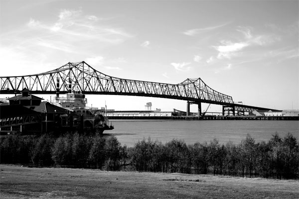 "<div class=""meta image-caption""><div class=""origin-logo origin-image ""><span></span></div><span class=""caption-text"">Baton Rouge, La. ranked No. 5 on Forbes' 2011 Most Toxic Cities list, which was compiled based on factors such as air and water quality and data collected from the U.S. Environmental Protection Agency. (flickr/Isaac Wedin)</span></div>"