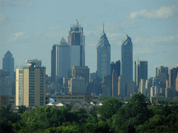 Philadelphia, Penn. is the fifth largest American city in terms of population, with more than 1.5 million people, according to the latest U.S. Census Bureau data. <span class=meta>(flickr&#47;Phil Kates)</span>