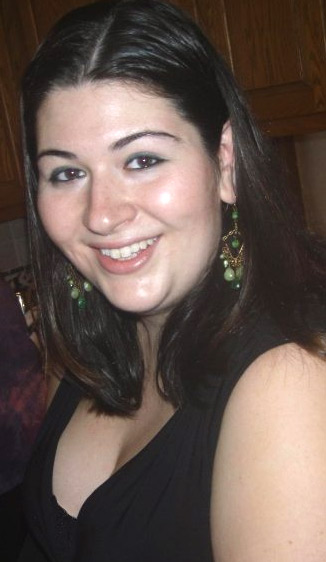 This photo provided by the family shows 29-year-old teacher Rachel Davino. Davino was killed Friday, Dec. 14, 2012, when a gunman opened fire at Sandy Hook el