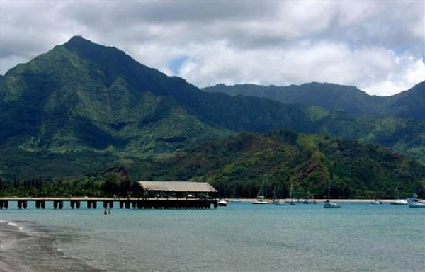 "<div class=""meta ""><span class=""caption-text "">Hanalei Beach in Hanalei, Hawaii ranked No. 21 on TripAdvisor's 2013 Traveler's Choice Beaches Awards list. The travel website says the beach is great for visits year-round. (TripAdvisor)</span></div>"