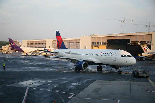 Pittsburgh International Airport was ranked No. 4 in a Travel &#43; Leisure list of America&#39;s safest airports. The list was compiled using FAA data. <span class=meta>(www.flikr.com&#47;nostri-imago)</span>