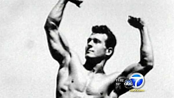 Fitness legend Jack LaLanne died on Sunday, Jan. 23, 2011, at his home in Morro Bay of respiratory failure due to pneumonia. He was 96.