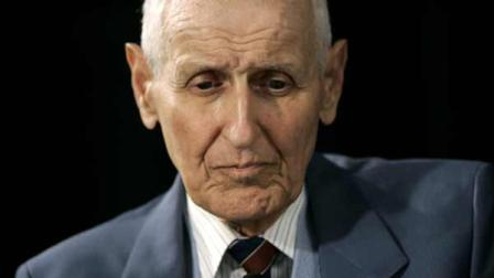 Jack Kevorkian, seen here speaking during a news conference in Southfield, Mich.,Tuesday, June 5, 2007, died early Friday, June 3, 2011.
