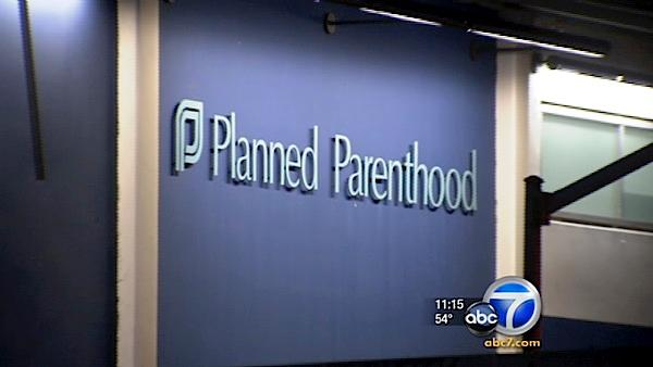 Komen cuts Planned Parenthood funding