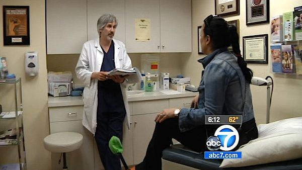 Doctors, patients weigh health care debate