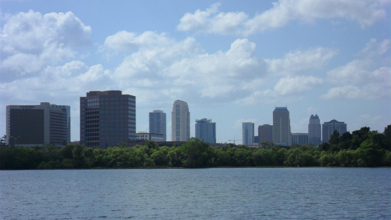 Orlando, Fla. ranked No. 4 on Travel + Leisure Magazines 2012 list of Worst-Dressed People in America. <span class=meta>(Flickr&#47;The Floridian Boricua)</span>