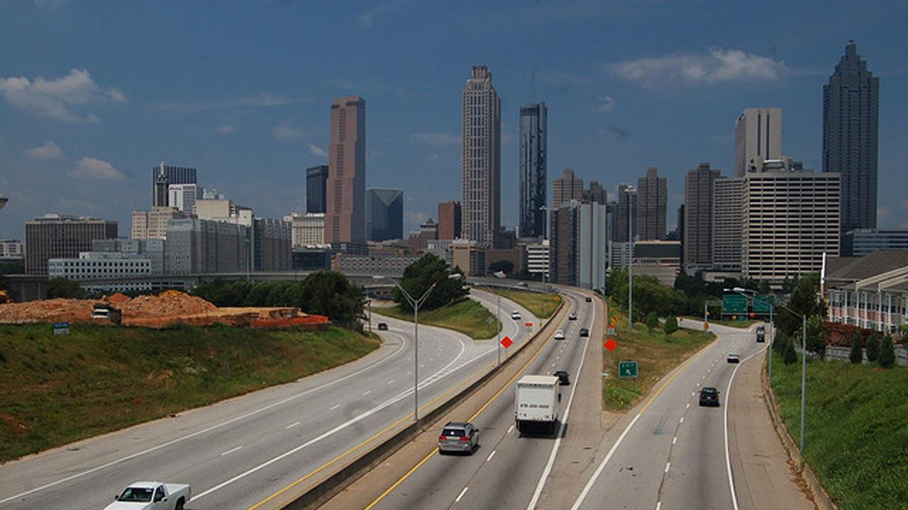 Atlanta, Ga. ranked No. 7 on Travel + Leisure Magazines 2012 list of Worst-Dressed People in America.Flickr/mattlemmon