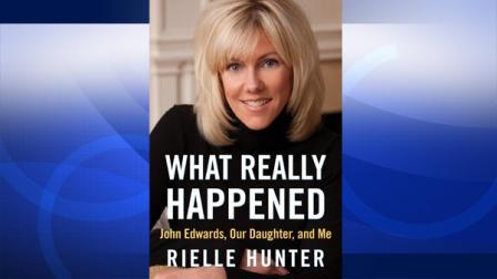 Inside Rielle Hunter's Tell-All