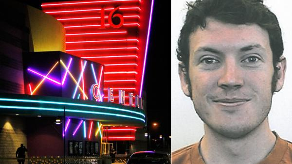 Theater shooting suspect scheduled for court