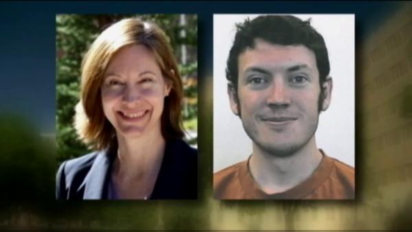 James Holmes charged with 24 counts of murder