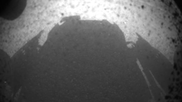 NASA rover Curiosity lands safely on Mars