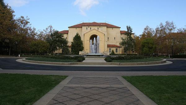 Stanford University ranked No. 3 on Sie