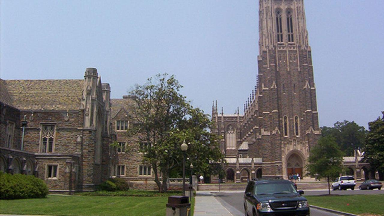 Duke University ranked No. 7 on Sierra Magazines 2012 list of Americas Greenest Colleges. <span class=meta>(flickr&#47;Matt Phillips)</span>