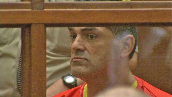 Judge denies bail reduction to John Noguez