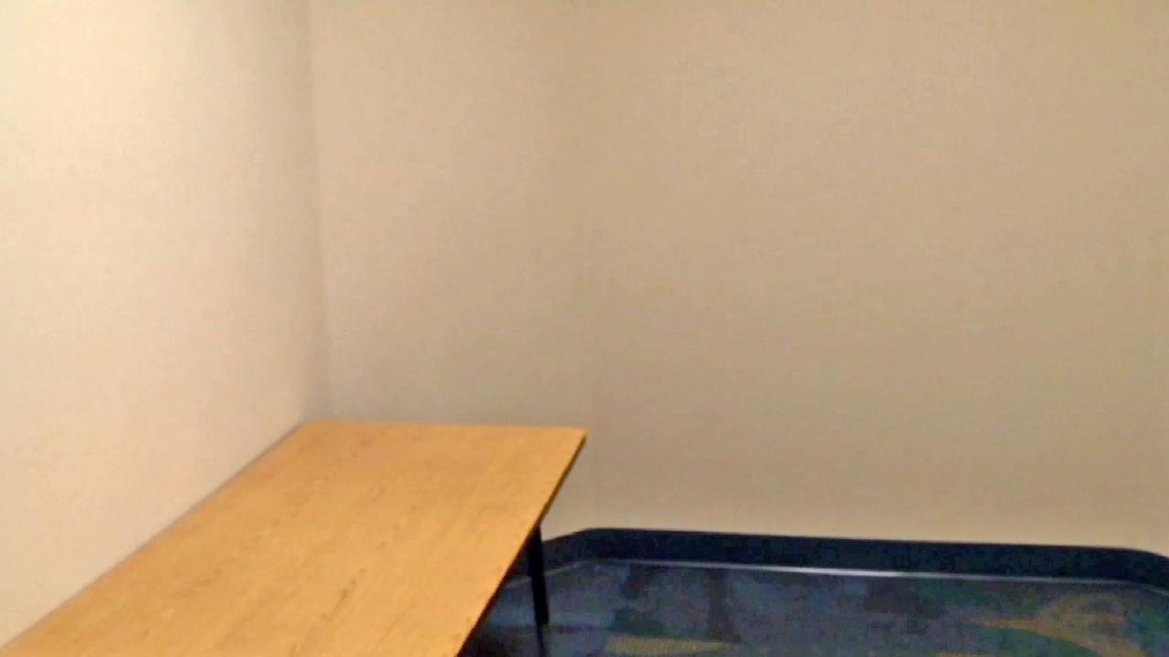 A room is seen at an Idaho school. James Cagle says his 5-year-old son was put in the room by a teacher as a punishment and was forgotten about for hours.