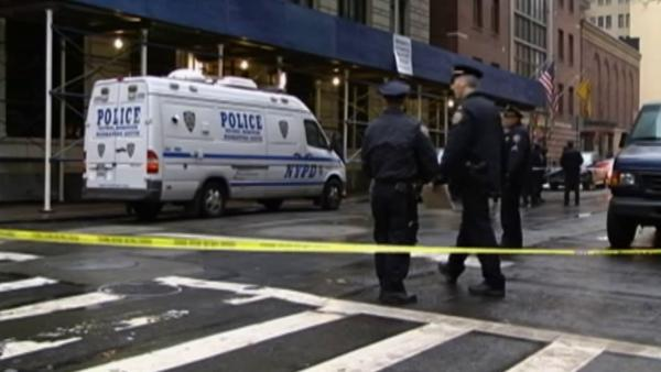 SoCal man shot execution-style on NYC street