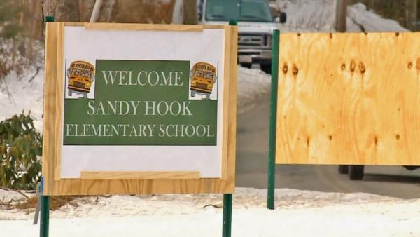 Sandy Hook kids face 1st class since shooting