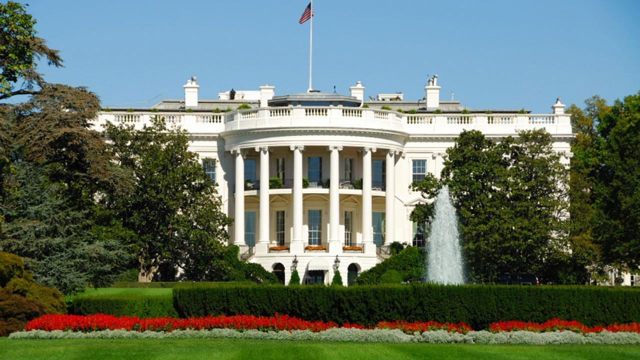 The White House is shown in this undated file photo.