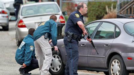 Tamerlan Tsarnaev Buried: Body Of Boston Marathon