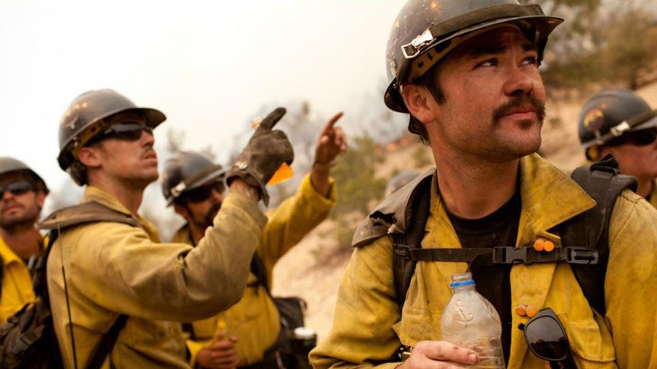 Chris MacKenzie, 30, is shown in this undated file photo provided by his family. MacKenzie was one of 19 firefighters who were killed battling a wildfire near Yarnell, Ariz.