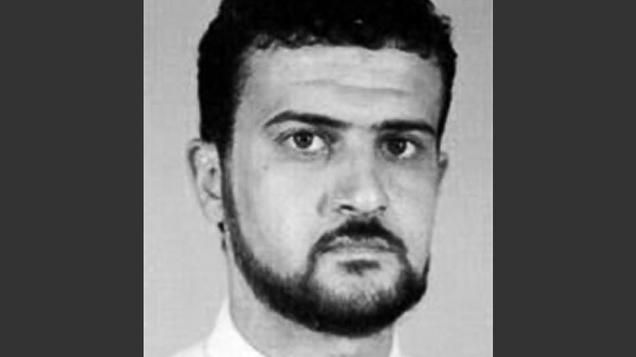 This file image from the FBI website shows Anas al-Libi, an al-Qaeda leader connected to the 1998 embassy bombings in eastern Africa and wanted by the United States for more than a decade.