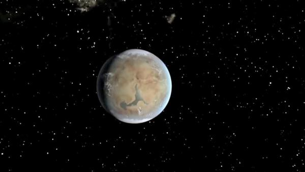 Telescope detects Earth-like planet
